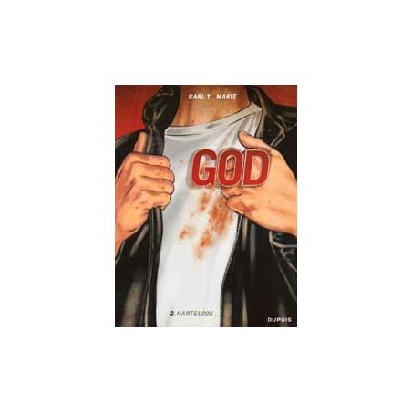 God 02<br>Harteloos