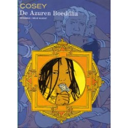 Cosey<br>Azuren boeddha Integraal HC