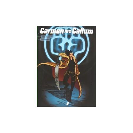 Carmen McCallum  03 Indringing