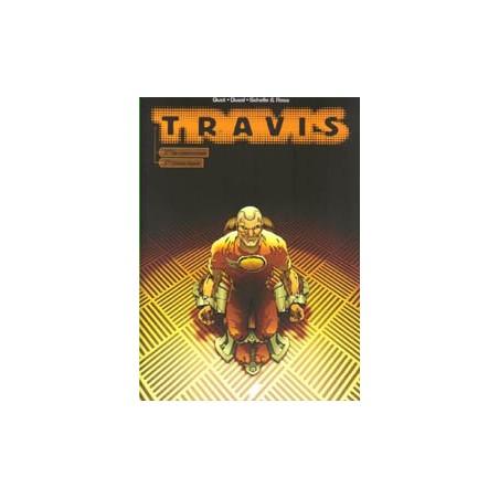 Travis  03 De chaos agent