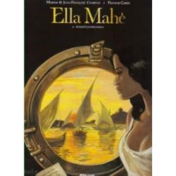 Ella Mahe 02 HC<br>Woestijnprinses
