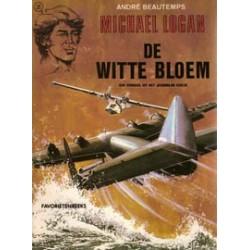 Michael Logan De witte bloem Favorietenreeks II 35