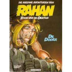 Rahan N03<br>De Doder<br>1e druk 1993
