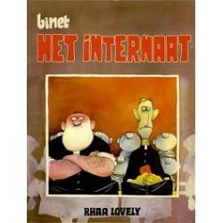 Binet Het internaat 1e druk 1983