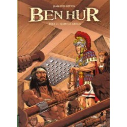 Ben Hur 02<br>Quintus Arrius