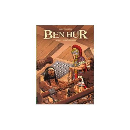 Ben Hur 02 Quintus Arrius