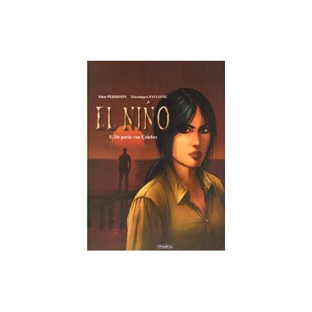 El Nino  05 De paria van Celebes