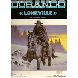 Durango HC 07 - Loneville 1e druk 1987