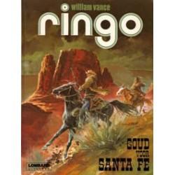 Ringo V02<br>Goud voor Santa Fe<br>herdruk