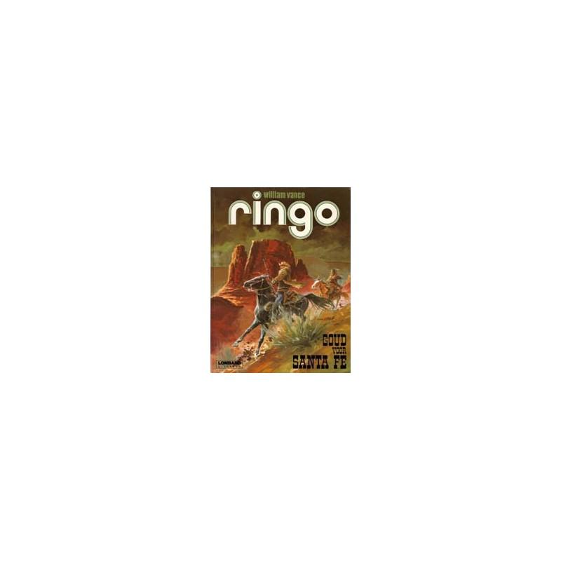 Ringo V02 Goud voor Santa Fe herdruk