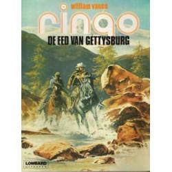 Ringo V03<br>De eed van Gettysburg<br>herdruk