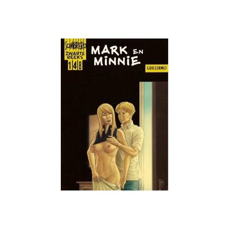 Zwarte reeks  148 Mark en Minnie