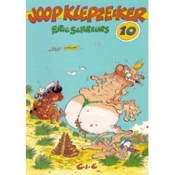 Joop Klepzeiker 10 1e druk 1995