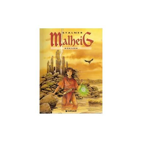 Malheig 04 Rokson 1e druk 1998