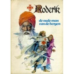 Roderik 02 De oude man van de bergen 1e druk 1975