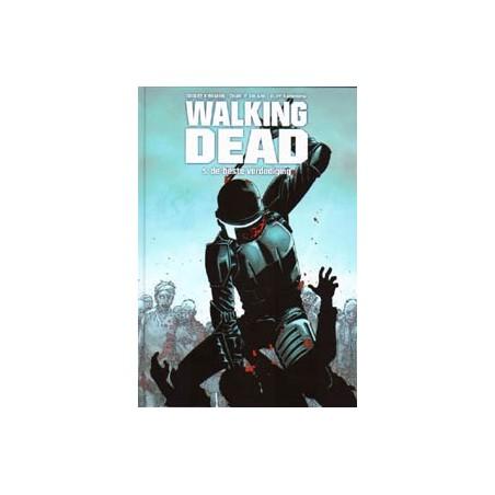 Walking dead NL05 HC De beste verdediging