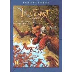 Lanfeust Odyssey HC 02<br>Het raadsel Goud-Azuur 2
