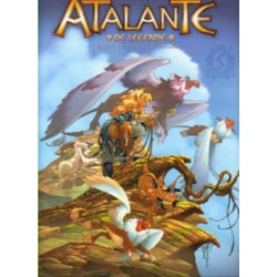 Atalante 04 HC<br>De vlucht van de Boreaden