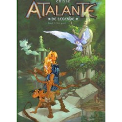 Atalante 01 HC<br>Het pact