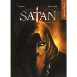 Evangelie van satan 01<br>Wees gegroet Maria