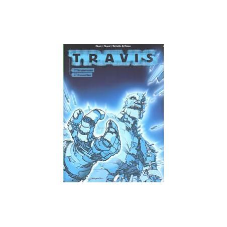 Travis  04 Protocol Oslo
