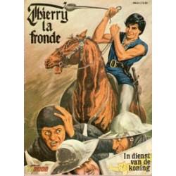 Thierry la Fronde setje<br>Deel 1 & 2<br>1e drukken 1967-1968
