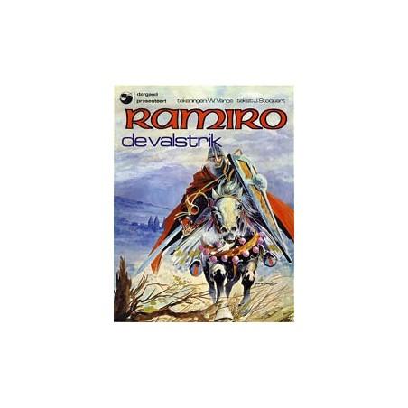 Ramiro 02 De valstrik 1e druk 1977