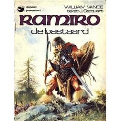 Ramiro setje<br>Deel 1 t/m 8<br>1e drukken 1979-1985