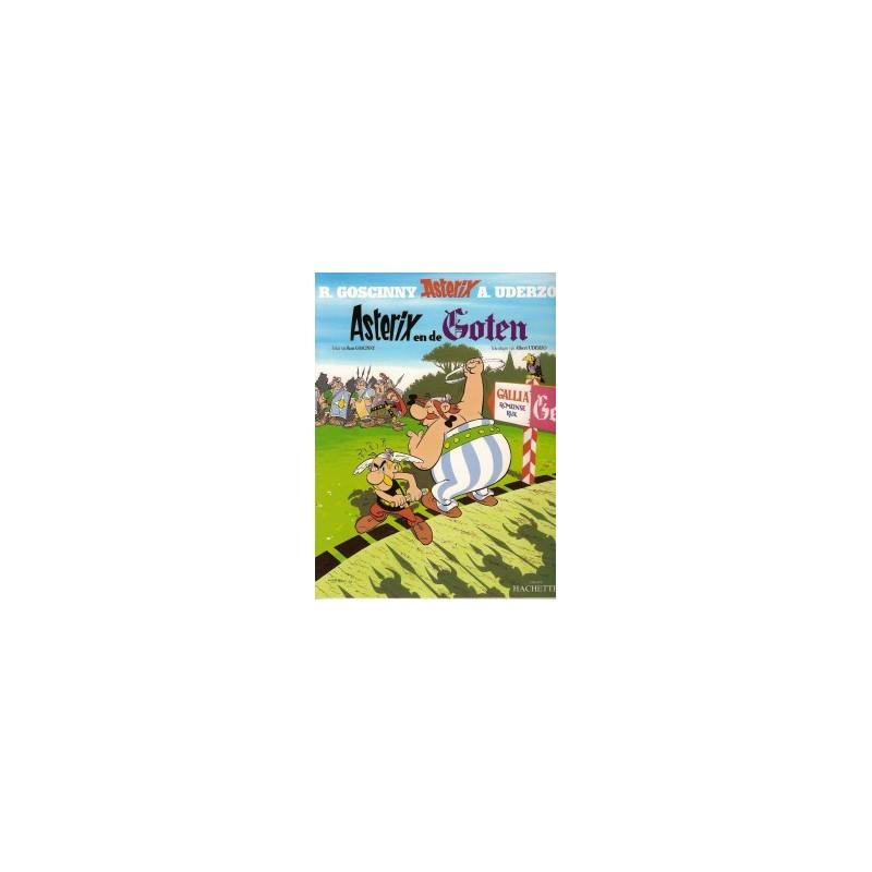 Asterix 03 De Goten