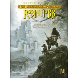 Boeken van de Zieners 02 HC<br>Het vermogen<br>naar Robin Hobb