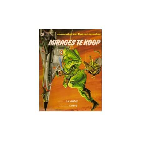 Tangy & Laverdure 05 Mirages te koop herdruk