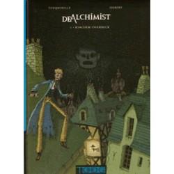 Alchimist setje HC<br>Deel 1 t/m 3<br>1e drukken 2003-2005