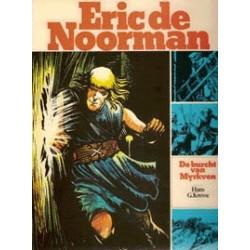 Eric de Noorman<br>setje deel 1 t/m 7<br>Herdrukken