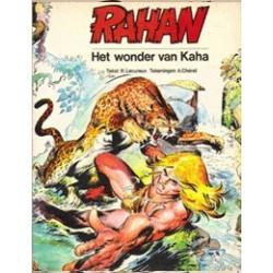 Rahan setje Amsterdam Boek<br>deel 1 t/m 3<br>1e drukken 1975