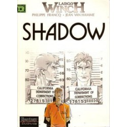 Largo Winch<br>12 - Shadow<br>1e druk 2002