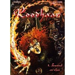 Roodhaar 01 SC<br>Zwavel en vlees<br>1e druk 1996