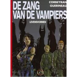 Zang van de Vampiers<br>06 SC Levensvormen<br>1e druk 2002