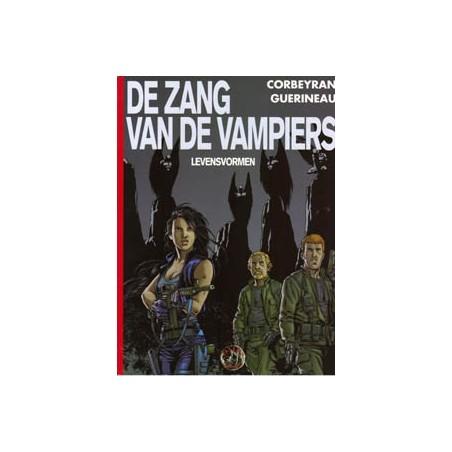 Zang van de vampiers T06 Levensvormen 1e druk 2002