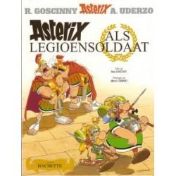 Asterix 10 Als legioensoldaat