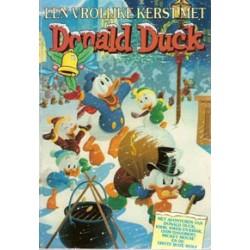 Vrolijke kerst met Donald Duck 1991 1e druk