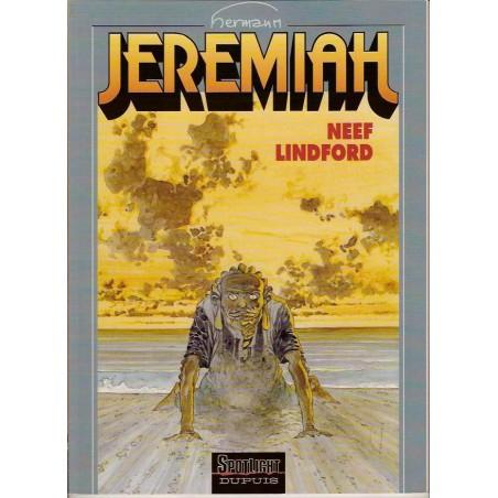 Jeremiah 21 Neef Lindford 1e druk