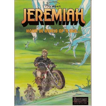 Jeremiah 25 - Mocht de wereld op 'n dag... 1e druk