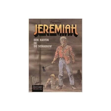 Jeremiah 26 - Een haven in de Schaduw 1e druk