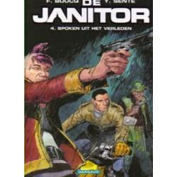 Janitor 04 HC<br>Spoken uit het verleden