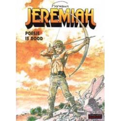 Jeremiah HC 29<br>Poesje is dood
