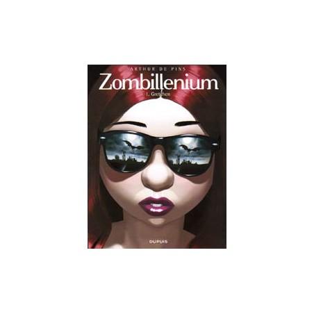 Zombillenium 01 Gretchen