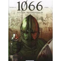 1066 01 HC<br>Willem de veroveraar