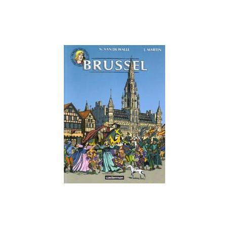 Reizen van Tristan 04 Brussel