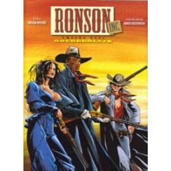 Ronson Inc. 02 HC<br>Goudeerlijk