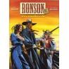 Ronson Inc. HC 02 Goudeerlijk